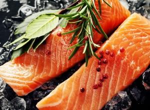 Alimentos Naturales Que Ayudan A Tu Pene salmón
