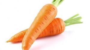 Súper Alimentos Que Ayudan A Tu Pene zanahorias
